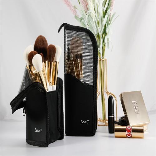 看臉時代連化妝刷都在比顏?你和時尚大片或許只差一把LEUNG美妝工具化妝刷!