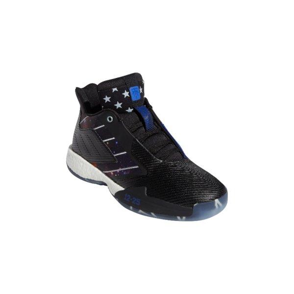 """""""麦""""向高光 -- 阿迪达斯篮球发布T-MAC MZ2系列篮球鞋"""