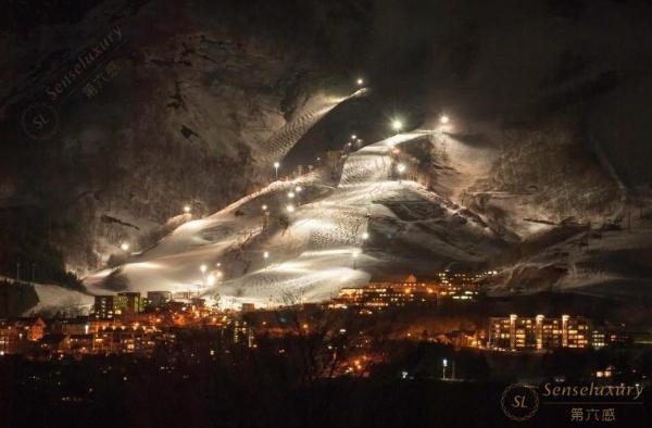 <b>明星同款,日本北海道二世古滑雪攻略</b>