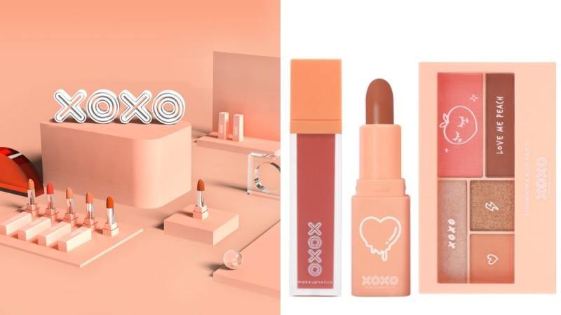 泰国彩妆品牌XOXO必买的3大商品推荐!