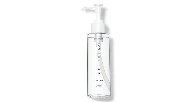 ORBIS奥蜜思水感澄净卸妆露产品及使用方法介绍