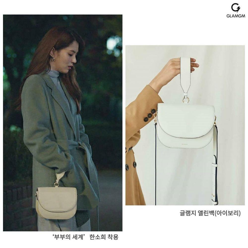 5大韩国人气小众手袋品牌推荐,款式不输大牌,韩剧女星也在用!