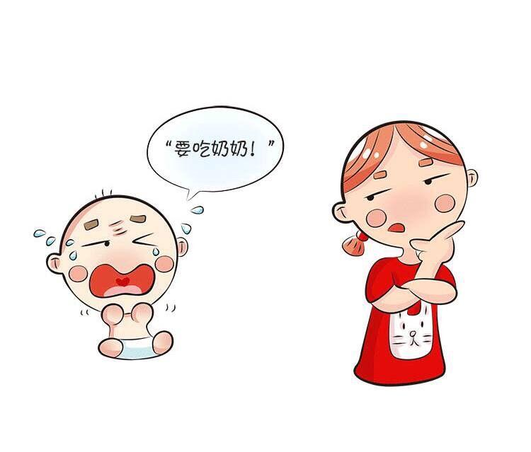 资深月嫂分享戒夜奶的4大方法,宝宝一觉睡到天亮