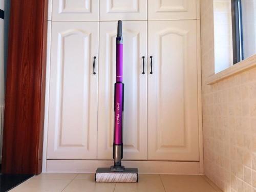 吉米一洗净无线洗地机高效省力,轻松打造光洁地面生活更舒适